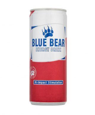 Blue Bear Regular 250ml