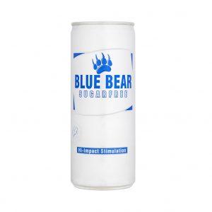Blue Bear Sugarfree 250ml