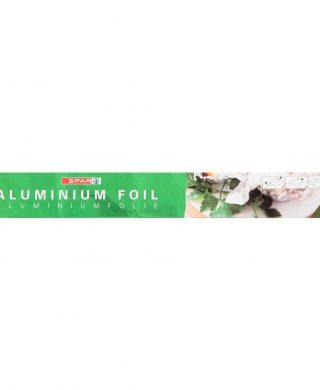 SPAR Aluminium Foil 20 m