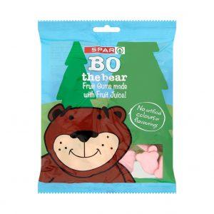 SPAR Bo The Bear 200g