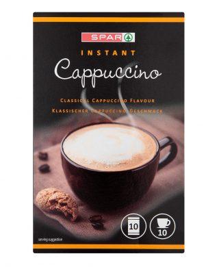 SPAR Cappuccino 125g