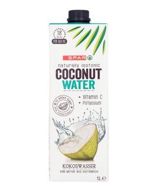 SPAR Coconut Water 1L