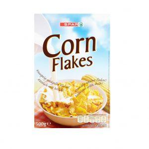 SPAR Cornflakes 500g