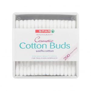 SPAR Cotton Buds 200pcss