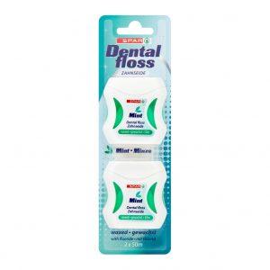 SPAR Dental Floss 2 pcs