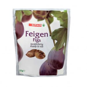 SPAR Dried Figs 200g
