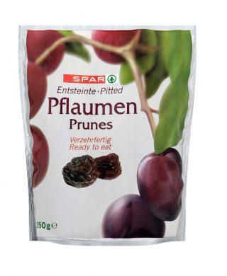 SPAR Dried Prunes 200g