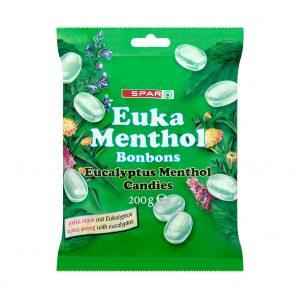 SPAR Euka-Menthol Candy 200g
