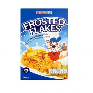 SPAR Frosted Flakes 500g