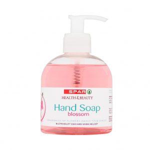SPAR Hand Soap Blossom 300ml