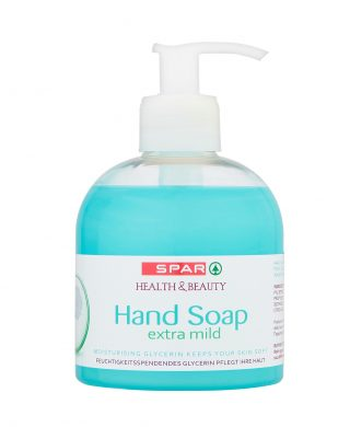 SPAR Hand Soap Extra Mild 300ml