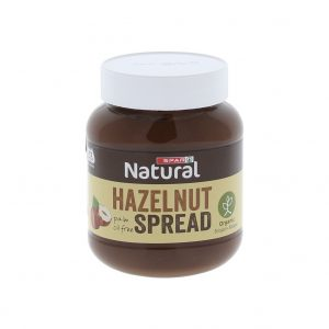 SPAR Hazelnut Spread 13% 400g