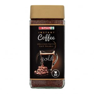 SPAR Instant Coffee Gold 100g