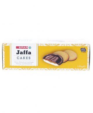 SPAR Jaffa Cakes 150g