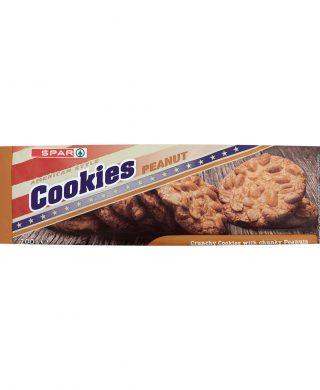 SPAR Peanut Cookie 200g