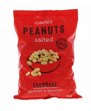 SPAR Peanuts 1kg