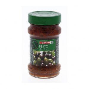 SPAR Pesto alle Olive 190g