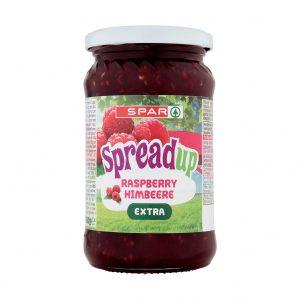 SPAR Rasberry Jam 450g