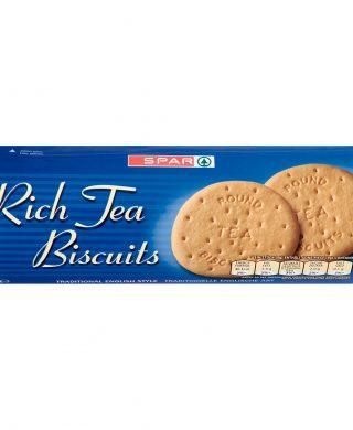 SPAR Rich Tea biscuits 300g