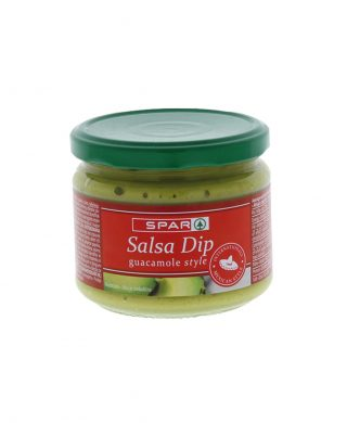 SPAR Salsa Guacamole 300g