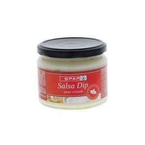 SPAR Salsa Sour Cream 300g