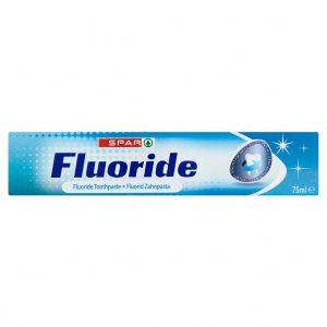 SPAR Toothpaste Fluor 75ml