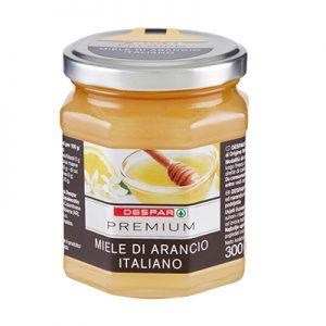 Miele di Arancio Italiano 300g – 12 pz per cartone
