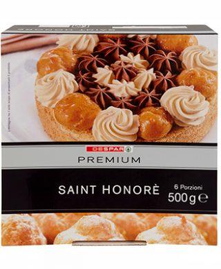 Meringata con gocce di cioccolato 400g –  6 pz per cartone