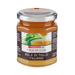 Miele di Tiglio Italiano 300g – 12 pz per cartone