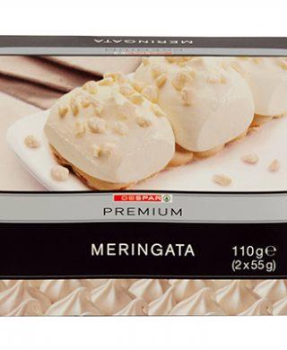 Meringata (2x55g) 110g – 8 pz per cartone