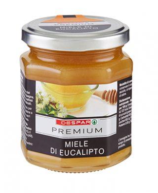 Miele di Eucalipto 300g – 12 pz per cartone