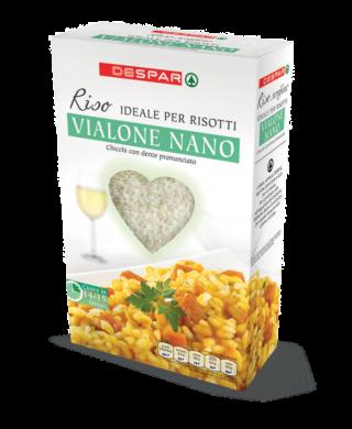 DESPAR oriz Valone Nano 1kg